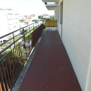Vendiamo vezzoso appartamento con vista mare