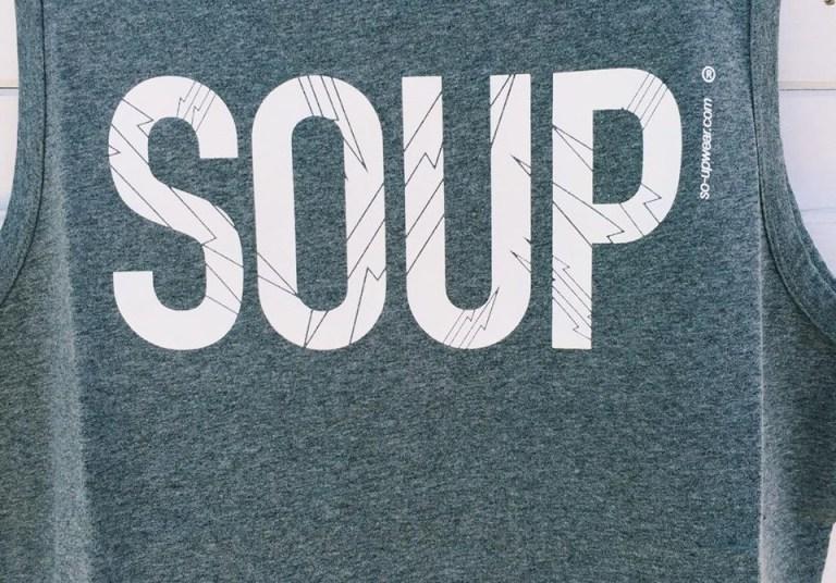 Evento Soup