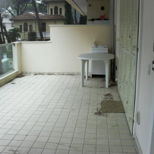 Vendiamo appartamento a due passi dal centro e dal mare