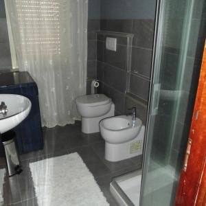 Vendiamo spazioso appartamento immerso nel verde
