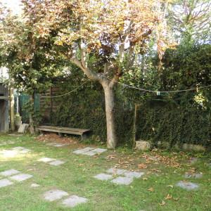 Vendiamo villetta indipendente con ampio giardino
