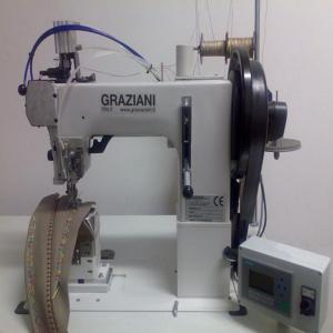 G 204 C RICAMI - Durkopp Adler