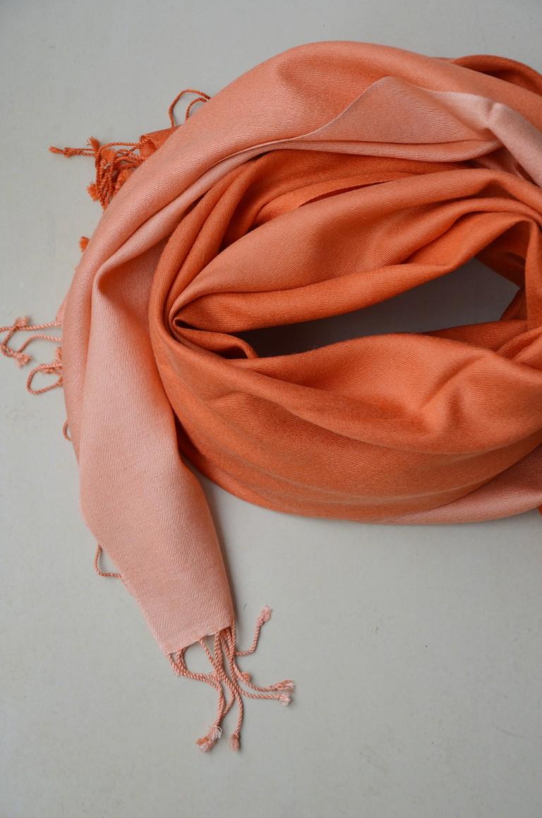 Sarong Arancione