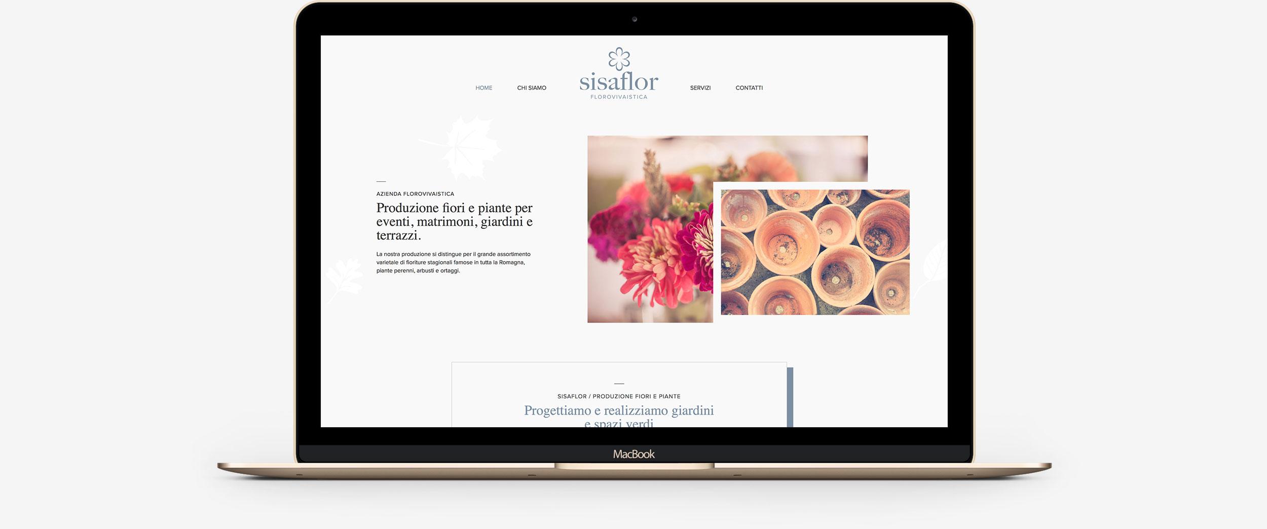 Sisaflor Macbook