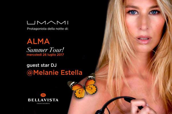 Umami Alma Summer Tour