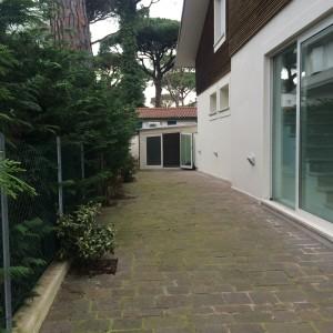 Milano Marittima vendiamo porzione di villa