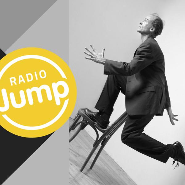 Intervista a Carlo Maria Rossi - Radio Jump – eventi