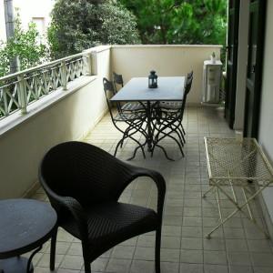 Milano Marittima affittiamo grazioso appartamento zona centrale