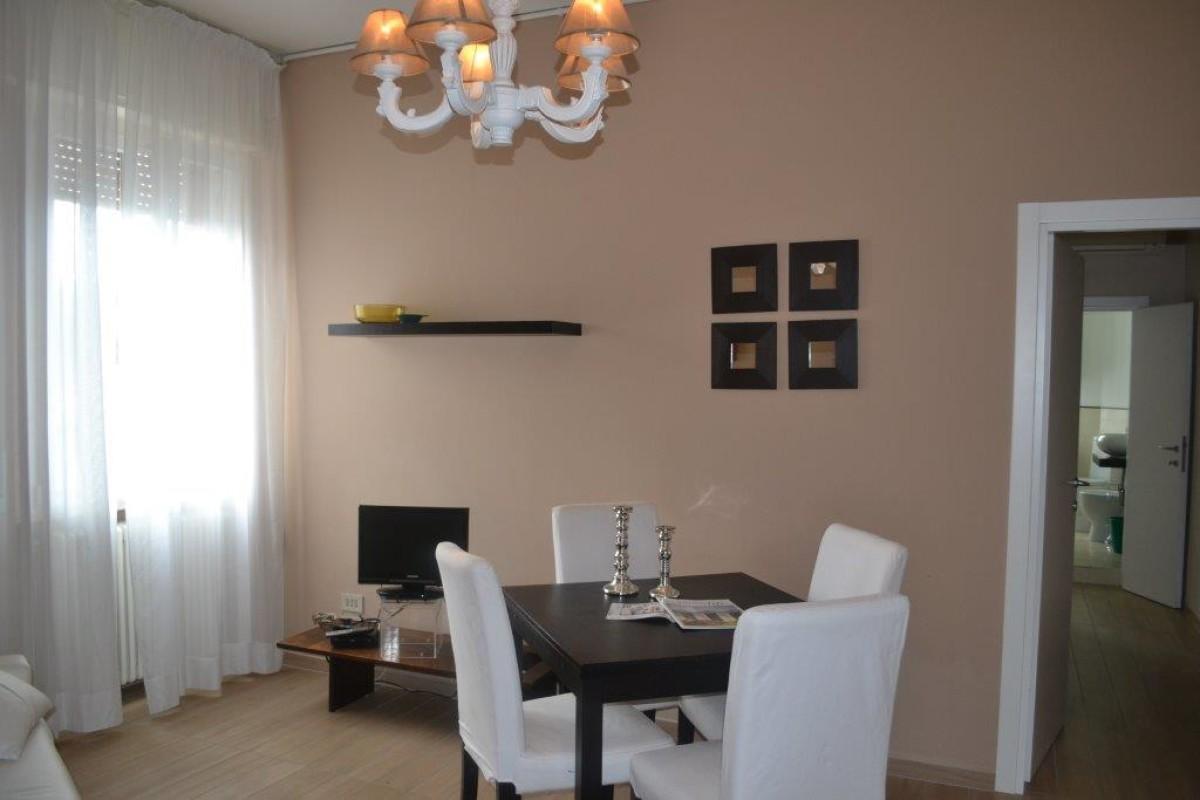 Vendiamo grazioso appartamento in zona centralissima