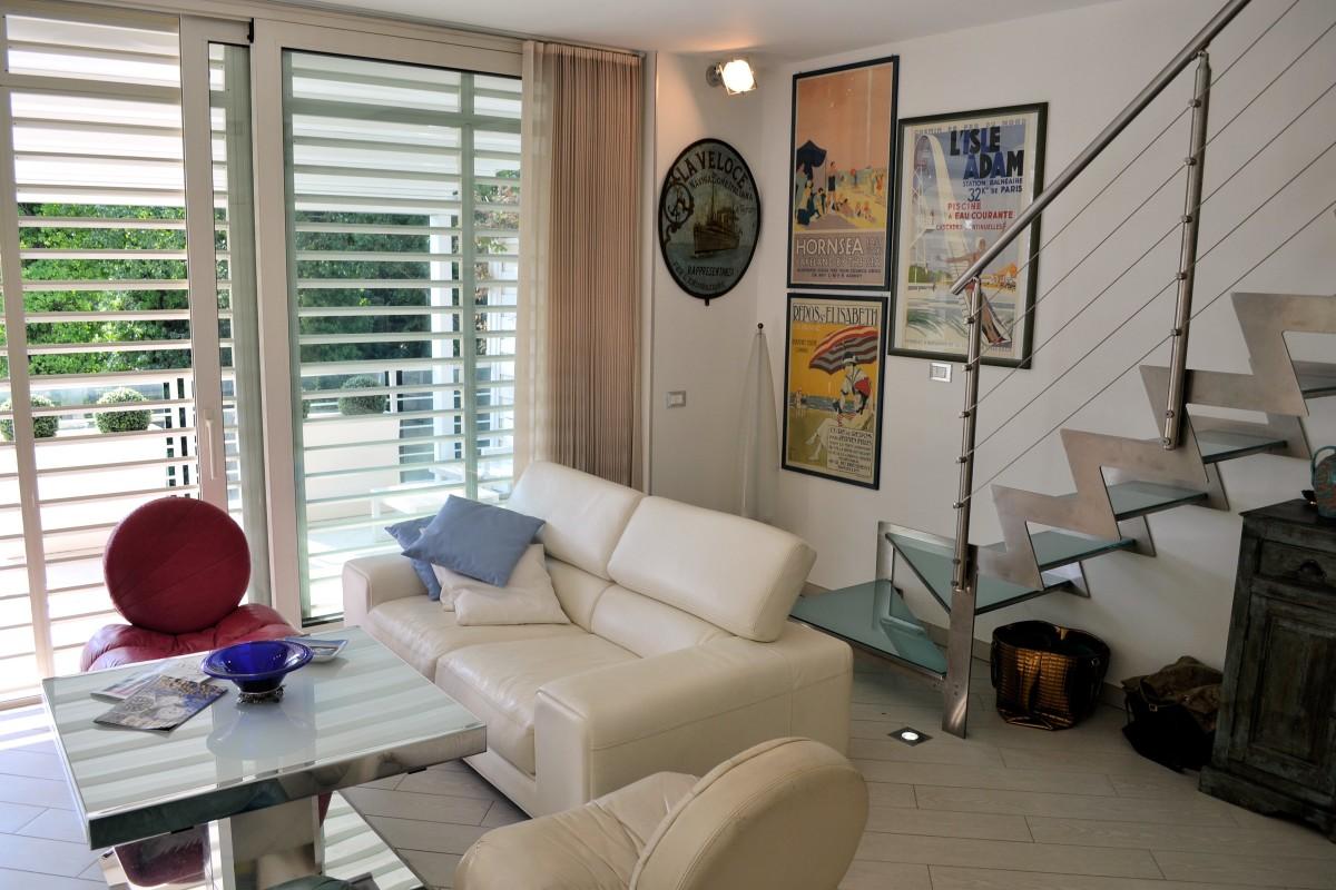Vendiamo raffinato appartamento