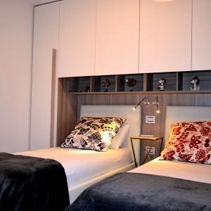 Affittiamo elegante appartamento zona centro