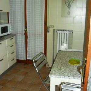 Vendiamo appartamento a due passi dal mare  e dal centro.